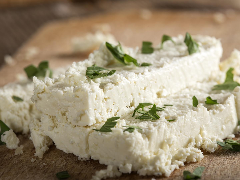Молочная и сырная продукция